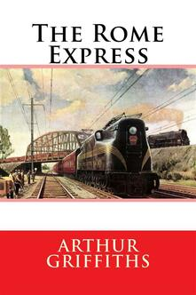TheRome express