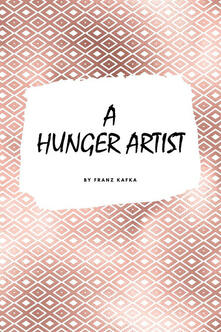 Ahunger artist