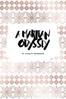Amartian odyssey