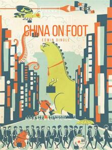 China on Foot