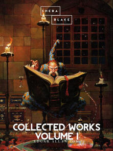 Collected works. Vol. 1