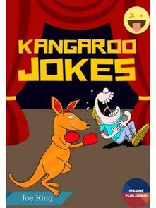 Kangaroo Jokes (Wallaby Jokes)