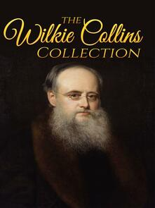 TheWilkie Collins collection