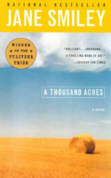 A Thousand Acres: A Novel - Jane Smiley - cover