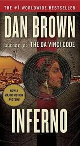 Libro in inglese Inferno  - Dan Brown