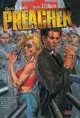 Libro in inglese Preacher Book 2 TP Garth Ennis