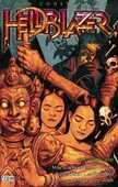 Libro in inglese Hellblazer TP Volume 16 The Wild Card