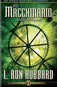 Il macchinario della mente - L. Ron Hubbard - copertina