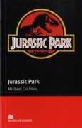 Libro Jurassic park. Intermediate Michael Crichton