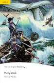 Libro in inglese Level 2: Moby Dick Herman Melville