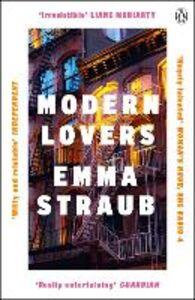 Ebook in inglese Modern Lovers Straub, Emma