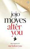 Libro in inglese After You Jojo Moyes