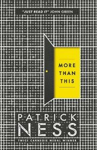 Libro in inglese More Than This  - Patrick Ness