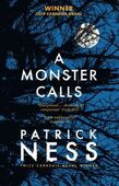Libro in inglese A Monster Calls Patrick Ness Siobhan Dowd