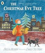 Libro in inglese The Christmas Eve Tree Delia Huddy