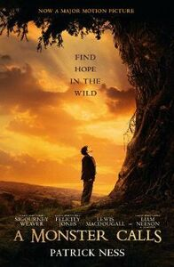 Libro in inglese A Monster Calls  - Patrick Ness
