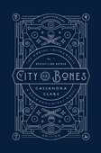 Libro in inglese The Mortal Instruments 1: City of Bones Cassandra Clare