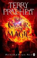 Colour Of Magic