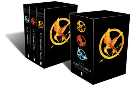 Libro in inglese The Hunger Games Trilogy Classic  - Suzanne Collins