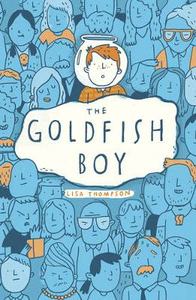 Libro in inglese Goldfish Boy  - Lisa Thompson
