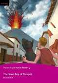 Libro in inglese Easystart: Slave Boy of Pompeii Book and Multi-ROM with MP3 Pack Bernard Smith