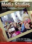 Libro in inglese Media Studies: Texts, Production, Context Paul Long