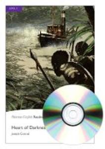 Heart of darkness. Con espansione online - Joseph Conrad - copertina