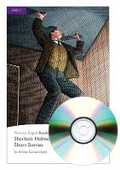 Libro in inglese Level 5: Sherlock Holmes Short Stories Book and MP3 Pack Arthur Conan Doyle