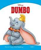 Libro in inglese Level 1: Disney Dumbo Kathryn Harper