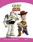 Libro in inglese Level 2: Disney Pixar Toy Story 1 Caroline Laidlaw