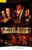 Libro in inglese Level 2: Pirates of the Caribbean:The Curse of the Black Pearl Book and MP3 Pack