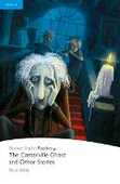 Libro in inglese Level 4: The Canterville Ghost and Other Stories Book and MP3 Pack Oscar Wilde