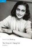 Libro in inglese Level 4: The Diary of a Young Girl Book and MP3 Pack Anne Frank