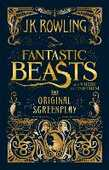 Libro in inglese Fantastic Beasts and Where to Find Them: The Original Screenplay J. K. Rowling
