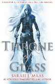 Libro in inglese Throne of Glass Sarah J. Maas
