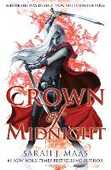 Libro in inglese Crown of Midnight Sarah J. Maas