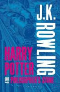 Libro in inglese Harry Potter and the Philosopher's Stone  - J. K. Rowling