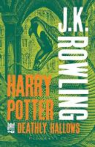 Libro in inglese Harry Potter and the Deathly Hallows  - J. K. Rowling
