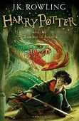 Libro in inglese Harry Potter and the Chamber of Secrets J. K. Rowling