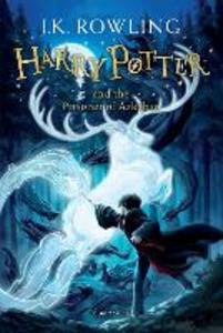 Libro in inglese Harry Potter and the Prisoner of Azkaban  - J. K. Rowling