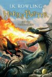 Libro in inglese Harry Potter and the Goblet of Fire  - J. K. Rowling