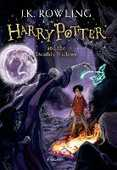 Libro in inglese Harry Potter and the Deathly Hallows J. K. Rowling