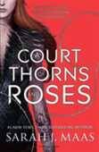 Libro in inglese A A Court of Thorns and Roses Sarah J. Maas