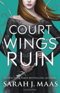 Libro in inglese A Court of Wings and Ruin  - Sarah J. Maas