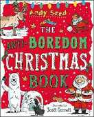 Libro in inglese The Anti-Boredom Christmas Book Andy Seed