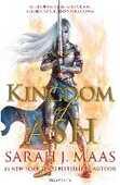 Libro in inglese Kingdom of Ash Sarah J. Maas