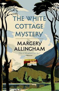 Libro in inglese The White Cottage Mystery  - Margery Allingham
