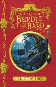 Libro in inglese The Tales of Beedle the Bard  - J. K. Rowling