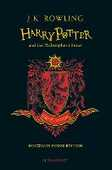 Libro in inglese Harry Potter and the Philosopher's Stone - Gryffindor Edition J. K. Rowling