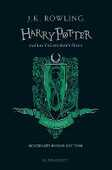 Libro in inglese Harry Potter and the Philosopher's Stone - Slytherin Edition J. K. Rowling